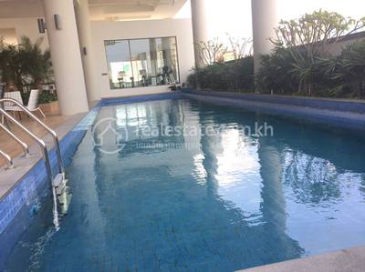residential Apartment for sale in BKK 3 ID 62105
