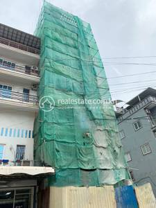 commercial other for sale & rent in Tumnob Tuek ID 141557