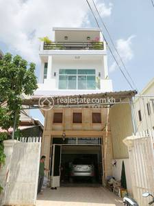 residential House for sale in Kouk Khleang ID 141758