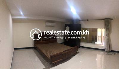 Shophouse for Sale in Phnom Penh Thmey