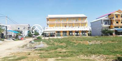 Land for Sale in Kakab 1