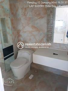 1 Bed, 1 Bath Apartment for Sale in Boeung Kak 1