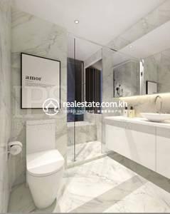 3 Bed, 3 Bath Condo for Sale in BKK 1