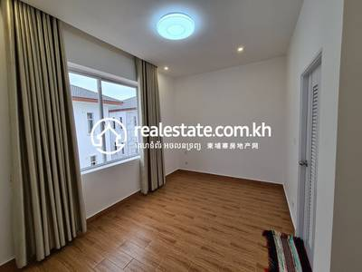 House for Sale in Chroy Changvar