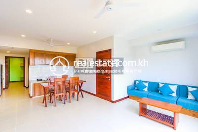 residential Apartment for rent in Svay Dankum ID 126388