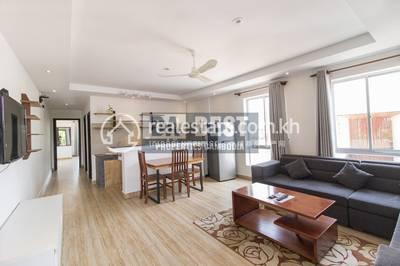 residential Apartment for sale in Sla Kram ID 122566