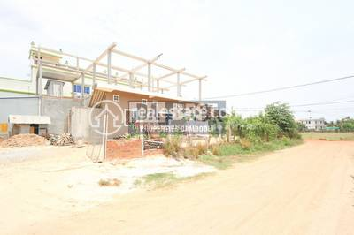 residential House for sale in Siem Reab ID 137061