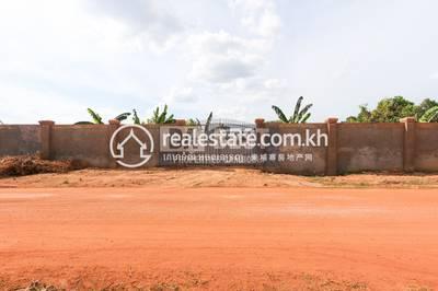 residential Land/Development for sale in Sla Kram ID 138612
