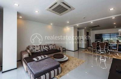 residential ServicedApartment1 for rent2 ក្នុង Chey Chumneah3 ID 276144