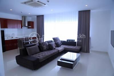 residential House for rent in Tumnob Tuek ID 30585