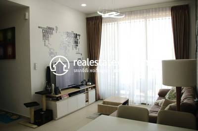 2 Bed, 2 Bath Apartment for Sale in BKK 3