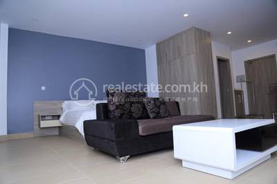 residential ServicedApartment for rent in Tumnob Tuek ID 49349