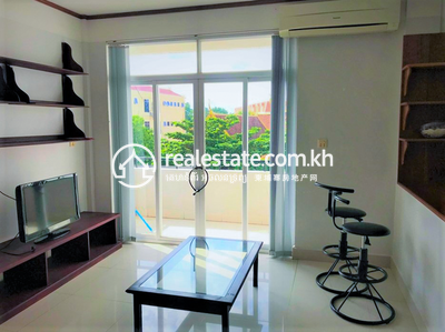 residential Apartment for rent in Phsar Kandal II ID 113276