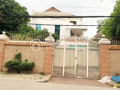 residential Villa for rent in Phsar Daeum Thkov ID 141713