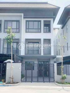 residential Unit for sale in Boeung Kak 1 ID 141215