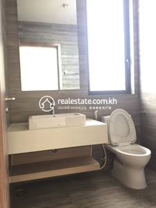 1 Bed, 1 Bath Apartment for Sale in BKK 3