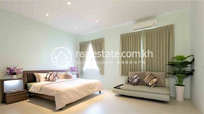 residential Apartment for rent in Phsar Kandal II ID 86297