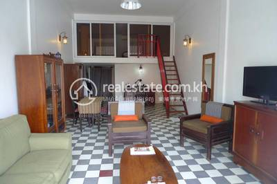 residential Apartment1 for sale2 ក្នុង Ou Ruessei 43 ID 1214614