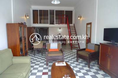 residential Apartment for sale in Mittapheap ID 116928