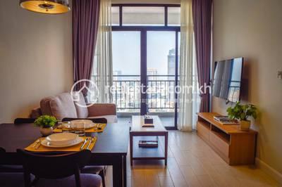 residential ServicedApartment1 for rent2 ក្នុង BKK 13 ID 930594