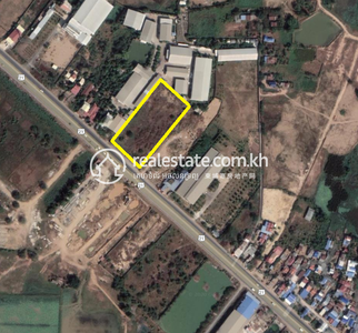 residential Land/Development for sale in Roka Khpos ID 139808