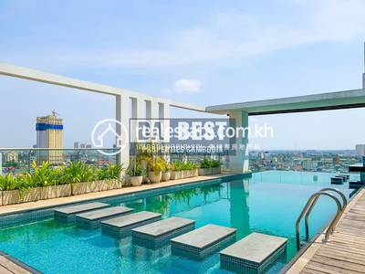 residential Condo for rent in Boeng Reang ID 140377