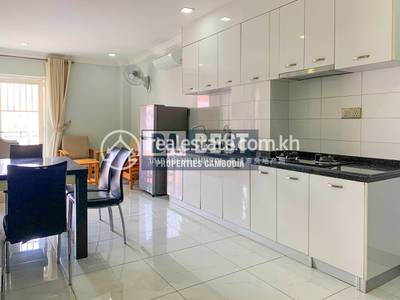 residential Apartment for rent in Olympic ID 137104