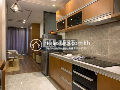 residential Condo for sale in Sangkat Bei ID 137176