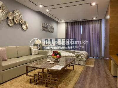 residential Apartment for sale in Sangkat Bei ID 137170