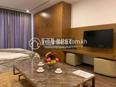 residential Apartment for sale in Sangkat Bei ID 137177