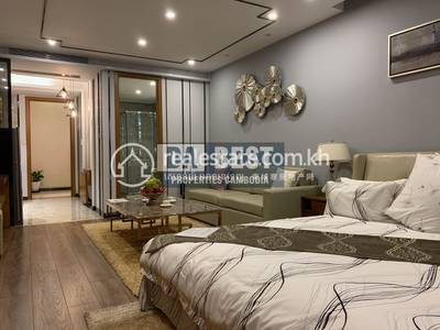 residential Apartment for sale in Sangkat Bei ID 137174