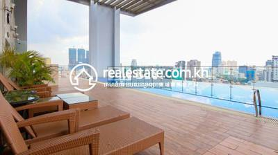residential Condo for sale in BKK 1 ID 149866