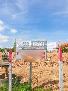 residential Land/Development for sale in Damrei Choan Khla ID 139783