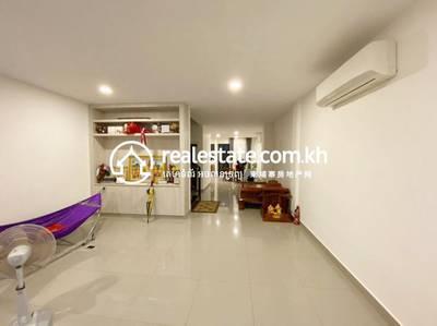 4 Bed, 5 Bath Villa for Sale in Phnom Penh Thmey