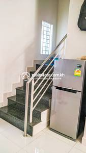3 Bed, 4 Bath Villa for Sale in Borey Peng Huoth : The Star Premier