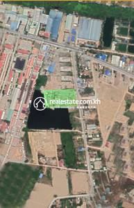 Land for Sale in Russey Keo