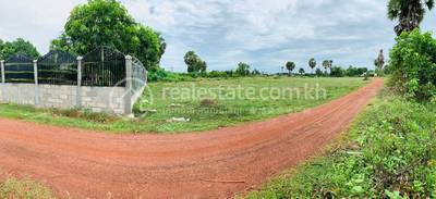Residential & commercial land for sale in Tram Kak Takeo 2.jpeg