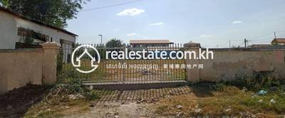 commercial Land for rent in Chrang Chamres 2 ID 128932