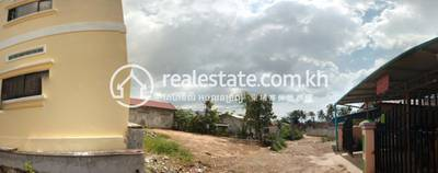 residential Land/Development for sale & rent in Sangkat Muoy ID 53855