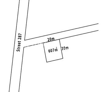 residential Land/Development for sale in Boeung Kak 1 ID 144857