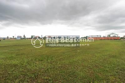 residential Land/Development1 for sale2 ក្នុង Kandaek3 ID 1437394