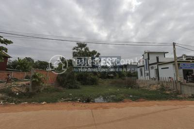 commercial Land for sale in Sangkat Sambuor ID 93254