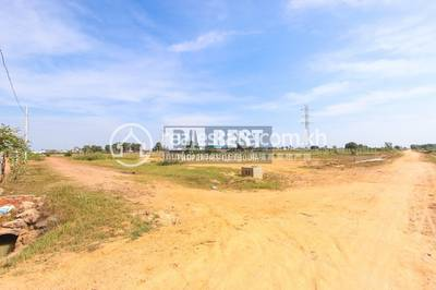 residential Land/Development for sale in Chreav ID 126544