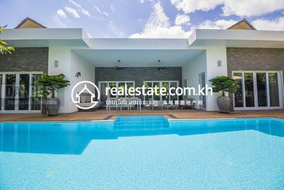 residential Villa1 for sale2 ក្នុង Sala Kamraeuk3 ID 1144674
