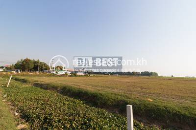 residential Land/Development for sale in Chreav ID 128607