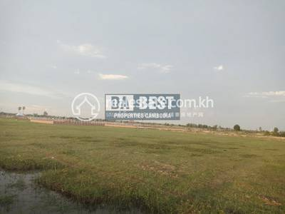residential Land/Development for sale & rent in Kandaek ID 116972