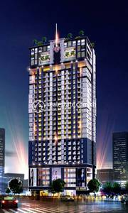 UK Plaza for sale in Boeung Kak 1 ID 117761