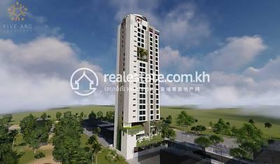 Madam LAO Suites for rent in Phnom Penh Thmey ID 110735