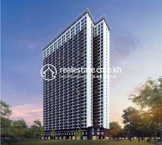 Happy City for sale in Sangkat Muoy ID 113568
