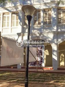 commercial Retail for rent in Siem Reab ID 127268